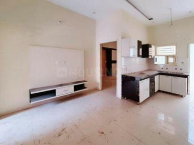 Gallery Cover Image of 645 Sq.ft 2 BHK Independent House for buy in Dhakoli for 3490000