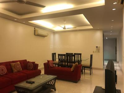 Gallery Cover Image of 2500 Sq.ft 2 BHK Independent Floor for rent in Hauz Khas for 100000