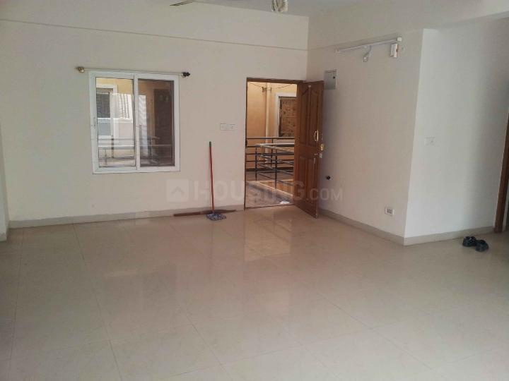 Living Room Image of 1300 Sq.ft 2 BHK Independent Floor for rent in Marathahalli for 22000