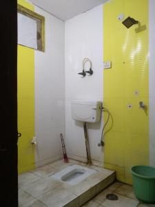 Bathroom Image of Sanoj PG in Chhattarpur