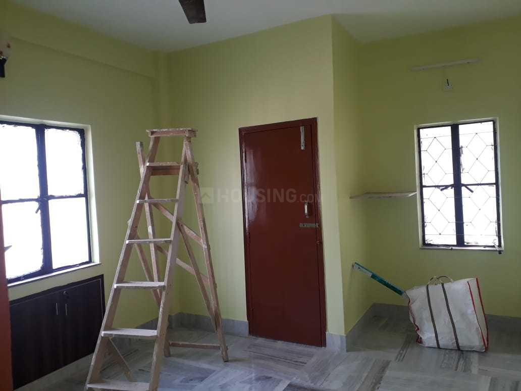 Living Room Image of 400 Sq.ft 1 BHK Apartment for rent in Kasba for 5000