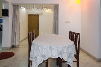 Dining Room Image of PG 4642514 Sarita Vihar in Sarita Vihar
