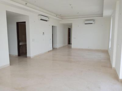Gallery Cover Image of 2950 Sq.ft 3 BHK Apartment for rent in Sector 110A for 37000