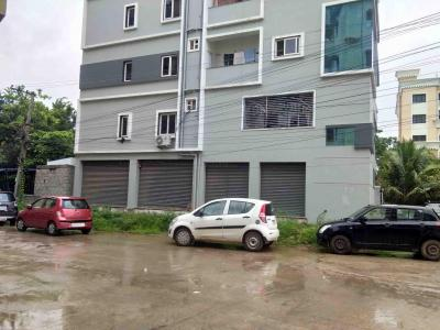 Gallery Cover Image of 1500 Sq.ft 3 BHK Apartment for rent in Habsiguda for 21000