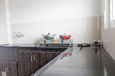 Kitchen Image of PG 4643225 Gachibowli in Gachibowli