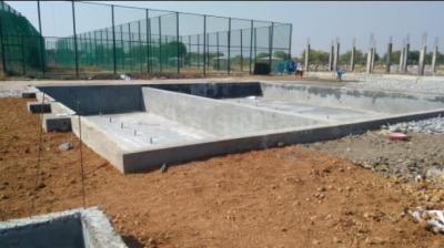 Gallery Cover Image of  Sq.ft Residential Plot for buy in Abdullapurmet for 11475000