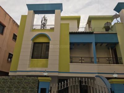 Gallery Cover Image of 2500 Sq.ft 3 BHK Apartment for rent in Vishaldeep Residency, Chandan Nagar for 32000