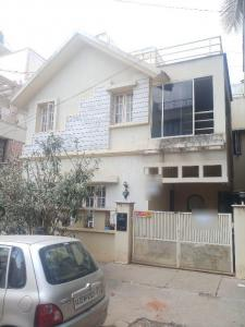Gallery Cover Image of 1200 Sq.ft 4 BHK Villa for rent in Kalyan Nagar for 45000