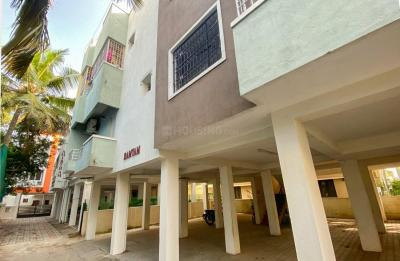 Gallery Cover Image of 1100 Sq.ft 2 BHK Apartment for rent in Agaramthen for 13500