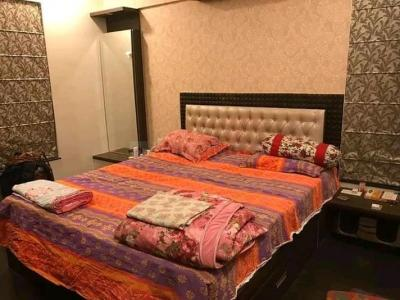 Gallery Cover Image of 1302 Sq.ft 2 BHK Apartment for rent in Kharadi for 35000