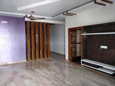 Gallery Cover Image of 2400 Sq.ft 3 BHK Independent Floor for rent in Gnana Bharathi for 30000