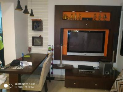 Gallery Cover Image of 550 Sq.ft 1 BHK Apartment for buy in Thane West for 6000000