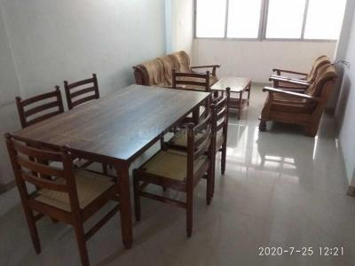 Gallery Cover Image of 1000 Sq.ft 2 BHK Apartment for rent in Navrangpura for 24000