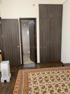 Gallery Cover Image of 855 Sq.ft 1 BHK Apartment for rent in Sector 63 for 29000