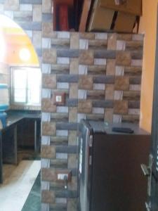 Kitchen Image of Maa Tara PG in Salt Lake City