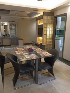 Hall Image of 1150 Sq.ft 2 BHK Apartment for buy in Hiranandani Gardens Valencia, Powai for 31000000
