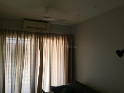 Gallery Cover Image of 1075 Sq.ft 2 BHK Apartment for rent in Arihant Abhilasha , Kharghar for 18000