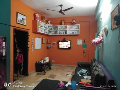 Gallery Cover Image of 709 Sq.ft 1 BHK Apartment for buy in PBR Estates, Nallakunta for 3800000