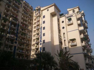 Gallery Cover Image of 1085 Sq.ft 2 BHK Apartment for rent in Vaishali for 17000