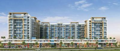 Gallery Cover Image of 750 Sq.ft 2 BHK Apartment for buy in Hadapsar for 4776000