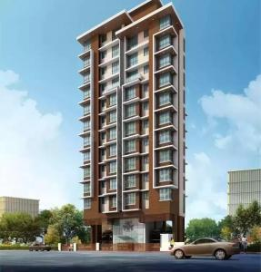 Gallery Cover Image of 1015 Sq.ft 1 BHK Apartment for buy in Ghatkopar East for 10600000