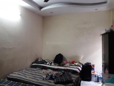 Bedroom Image of Gupta PG in Pitampura