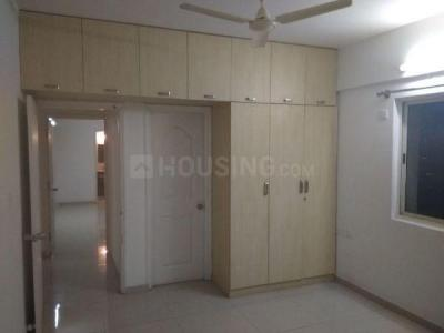 Gallery Cover Image of 1600 Sq.ft 3 BHK Apartment for rent in Krishnarajapura for 23000