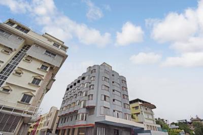 Building Image of Oyo Life Blr1691 Malleswaram in Sheshadripuram