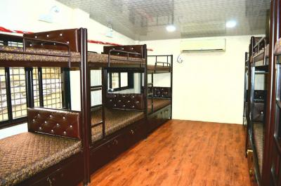 Hall Image of PG For Boys in Malad West