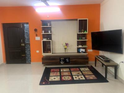 Gallery Cover Image of 1380 Sq.ft 2 BHK Apartment for rent in V V Ivory, Horamavu for 22100