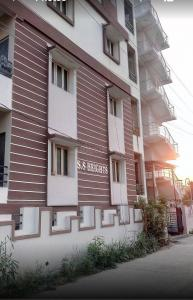 Gallery Cover Image of 1500 Sq.ft 2 BHK Apartment for rent in Chandanagar for 12000