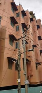 Gallery Cover Image of 1000 Sq.ft 2 BHK Apartment for buy in Yeshwanthpur for 2500000