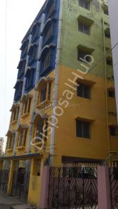 Gallery Cover Image of 1054 Sq.ft 2 BHK Apartment for buy in Salt Lake City for 4300000