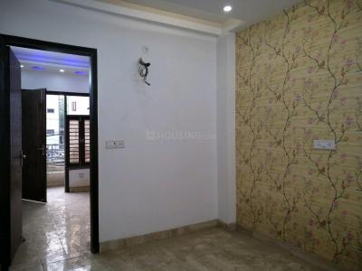 Gallery Cover Image of 675 Sq.ft 3 BHK Apartment for rent in Mansa Ram Park for 12500