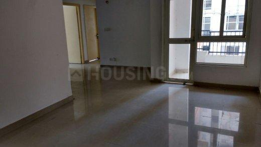 Living Room Image of 550 Sq.ft 1 BHK Apartment for rent in Surajpur for 8000