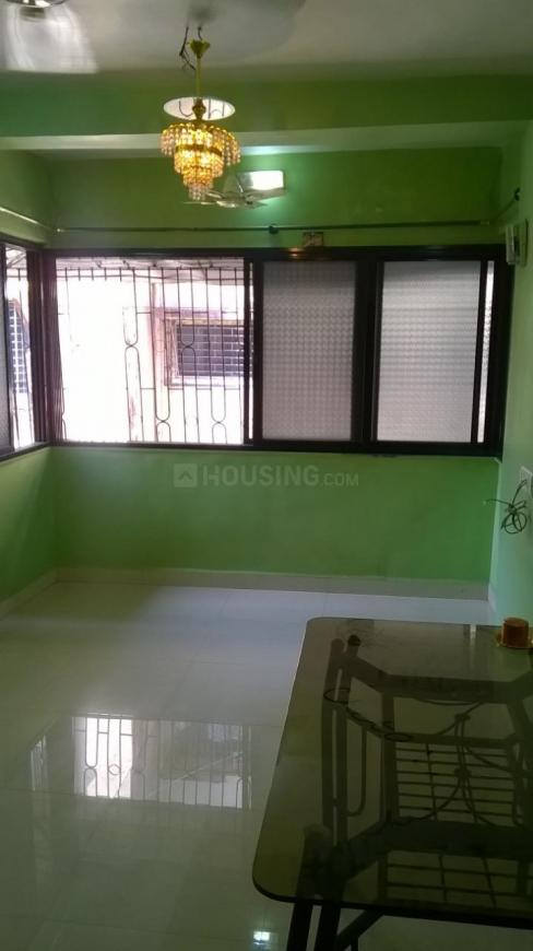 Bedroom Image of 550 Sq.ft 1 BHK Apartment for rent in Dombivli West for 10000