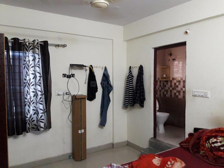 नागवारा में दिलीप पीजी में बेडरूम की तस्वीर