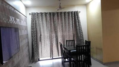 Gallery Cover Image of 1085 Sq.ft 2 BHK Apartment for buy in Kalyan West for 7400000