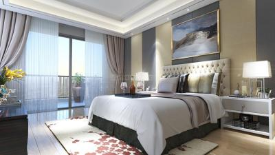 Gallery Cover Image of 1440 Sq.ft 3 BHK Apartment for buy in Aura Gazania, Nabha for 6890000