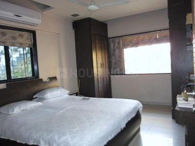 Bedroom Image of PG 5844733 Lower Parel in Lower Parel