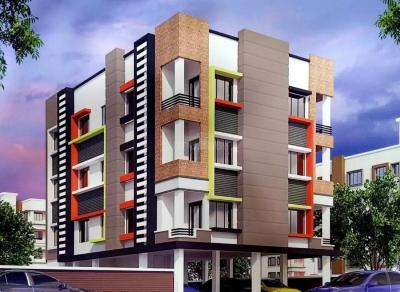 Gallery Cover Image of 1069 Sq.ft 3 BHK Independent Floor for buy in Behala for 3750000