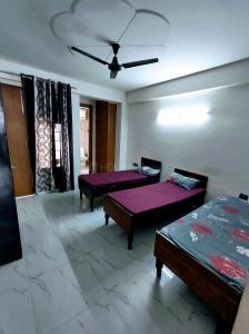 Hall Image of Shiva PG in Sector 57