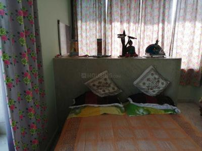 Bedroom Image of PG 4035767 Girgaon in Girgaon