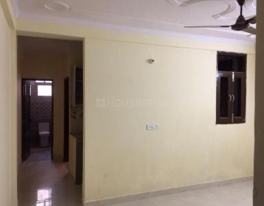 Gallery Cover Image of 610 Sq.ft 1 BHK Apartment for rent in Chhattarpur for 9300
