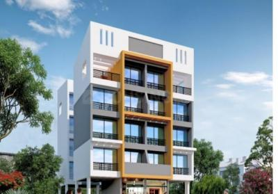 Gallery Cover Image of 625 Sq.ft 1 BHK Independent Floor for buy in Ravi Kiran, Kamothe for 4025000