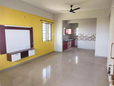Gallery Cover Image of 1080 Sq.ft 2 BHK Independent Floor for rent in Kudlu Gate for 18000