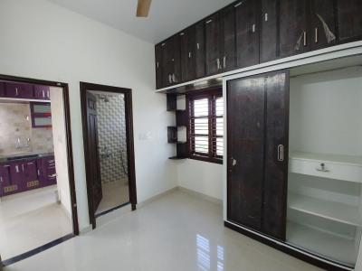 Gallery Cover Image of 800 Sq.ft 2 BHK Independent House for rent in Lal Bahadur Shastri Nagar for 11500