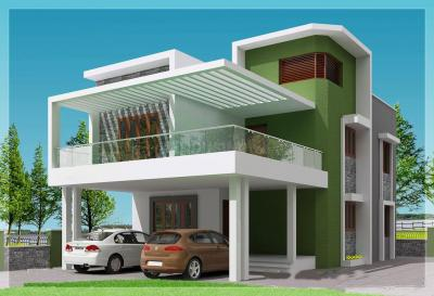 Gallery Cover Image of 1500 Sq.ft 3 BHK Villa for buy in Nisarg Hills, Neral for 6261000