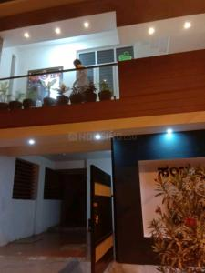 Gallery Cover Image of 600 Sq.ft 2 BHK Independent Floor for rent in Jnana Ganga Nagar for 12000