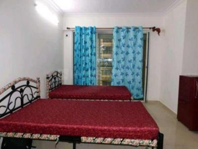 Bedroom Image of No Brokerage In Powai in Powai